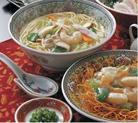 agasaki foods