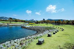 Mizube-no-mori Waterside Park